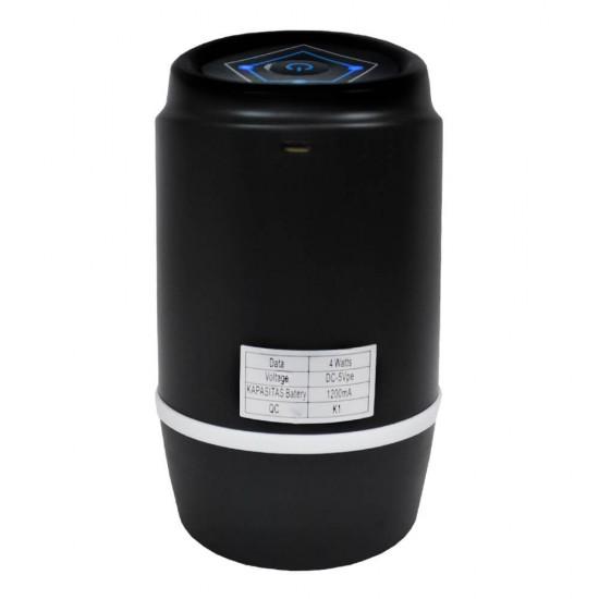 Помпа электрическая Clover K8 Black