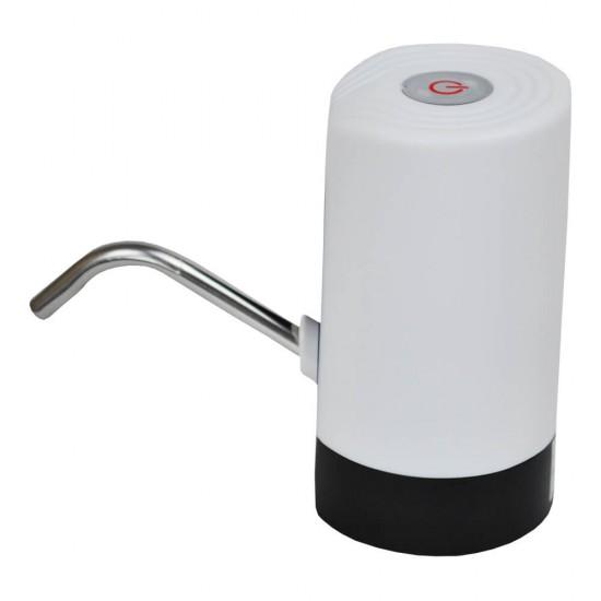 Помпа электрическая Clover K9 White