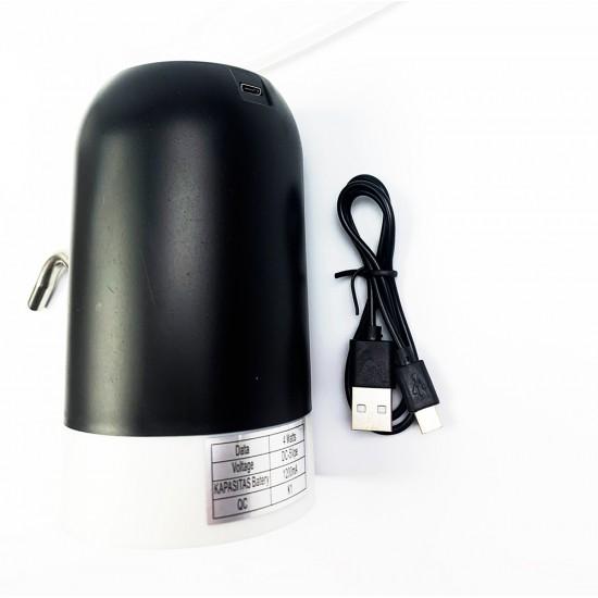 Помпа электрическая Clover K7 Black