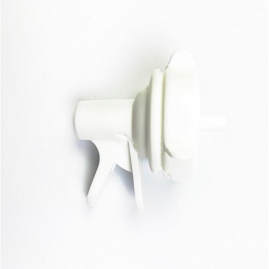 Кран-клапан (вентиль) на бутыль 19 литров