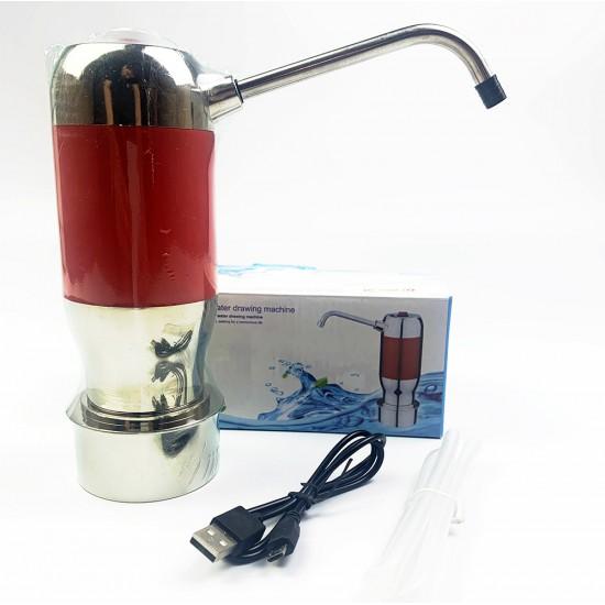 Помпа электрическая Huile HL - 13 с USB подзарядкой