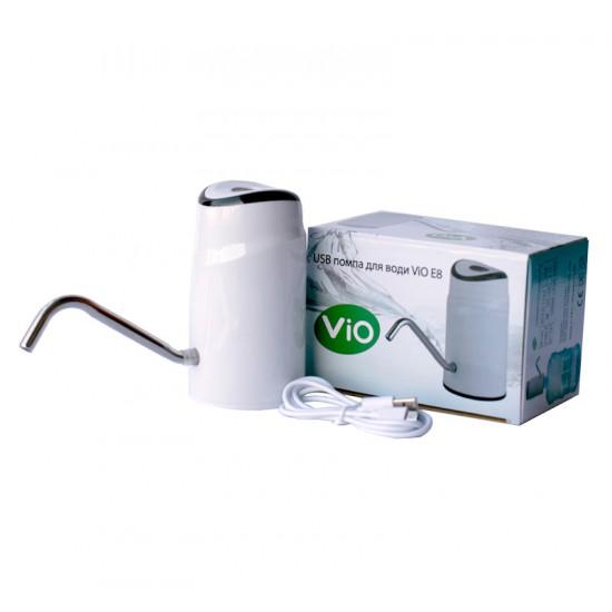 Помпа электрическая Vio E8 White