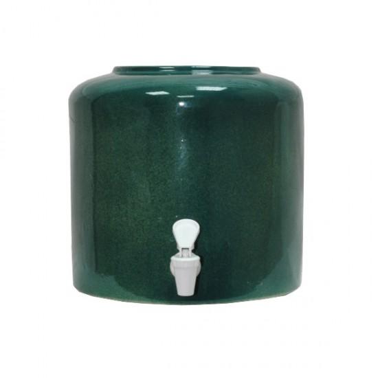 Диспенсер для воды с мрамора c накладкой